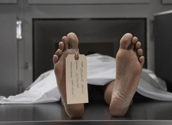 Kas vyksta po mirties?
