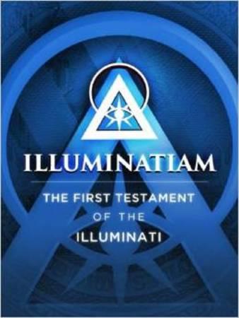 Pirmasis Iliuminatų Testamentas