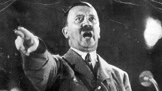Paslaptingos A. Hitlerio mirties versijos