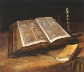 Aprašyta apokalipsė Biblijoje, Jono apreiškimai.