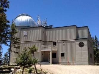 "Vatikano ""Mount Graham"" observatorija"