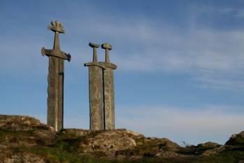 Dieviški ginklai senovėje: truputis mitologijos