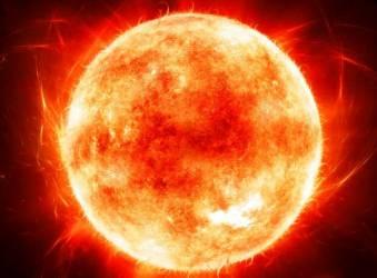 Žudanti Saulės vėtra yra įmanoma.
