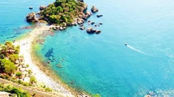 Viduržemio jūros pakrantės - civilizacijos lopšys.