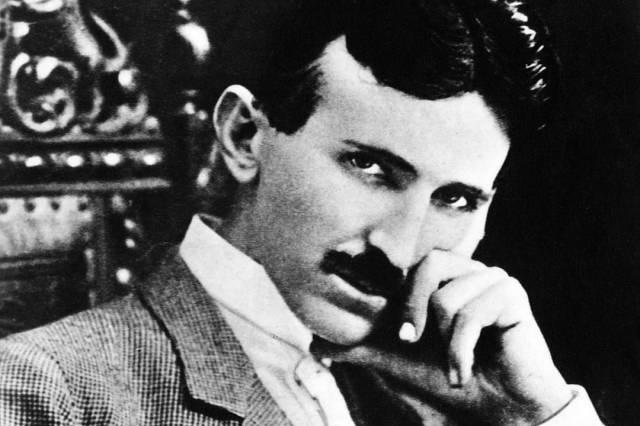 N.Tesla buvo inžinierius, išradėjas, o be viso to – dar ir filosofas.