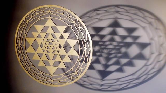 Sakralinė geometrija