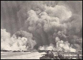 """Anglų krovininio garlaivio """"Staikino forto"""" sprogimas"""