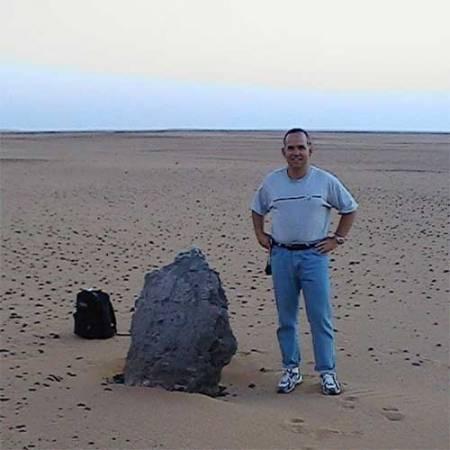 Senovės egiptiečių observatorijos Nubijos dykumoje mįslės