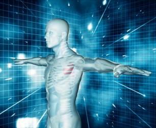 Žmonės amžinai gyventi gali pradėti dar 2029-aisiais