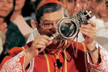 Šventojo Januarijaus kraujas