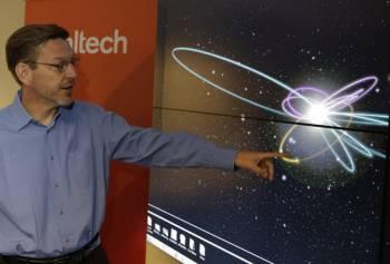 """""""Devintos planetos"""" galimybės saulės sistemoje pristatymas"""