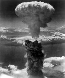 Branduolinis sprogimas