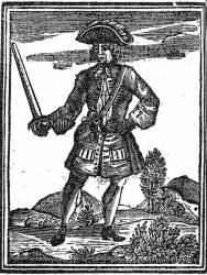 Jonh Martel arba Kapitonas Martelis