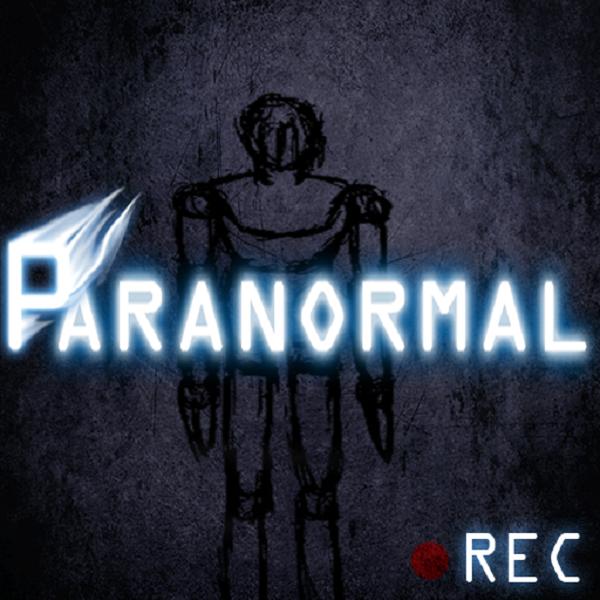 paranormalūs reiškiniai